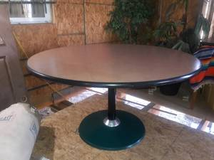 Tables (mesquite)