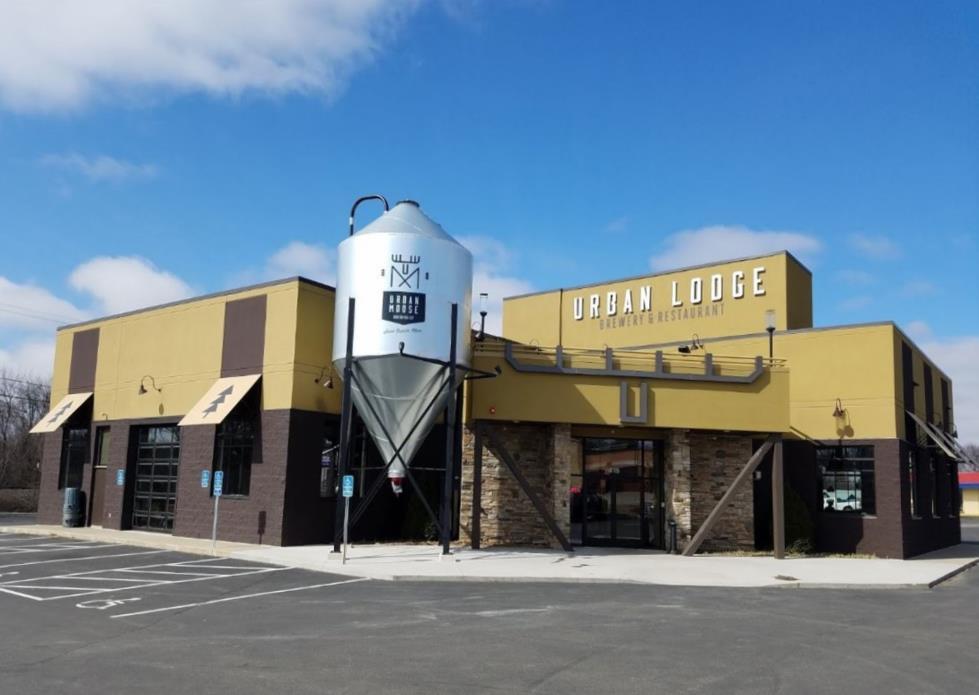 FOR SALE | Urban Lodge Brewery & Restaurant | Sauk Rapids, MN***