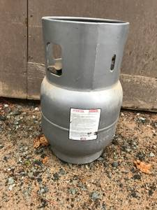 Propane Tank for equipment (Durham, NC)
