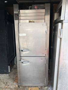 Commercial Cooler (plattsburgh)
