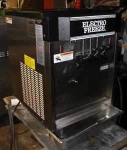 recipe: electro freeze slush machine for sale [35]