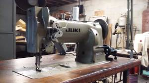 Industrial Sewing Machine (Greenup, ky)