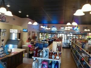 LIQUOR STORE; Quick Sale Price of $25,000 plus inventory at cost (NE Texas)