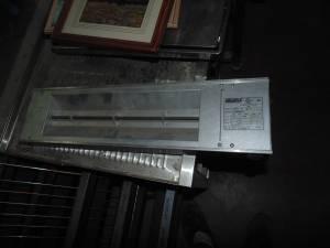 NEW Eagle Group RHHL-24-120-H RedHots Heat Lamp (rapid city)