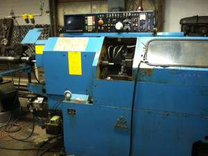 Machine Shop for Sale! Price Negotiable - $20,000