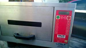 Vulcan Flashbake Oven (Kent, WA)