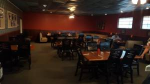 Small Town Country Restaurant for Sale, Vol over $1Mill (Near Anna)