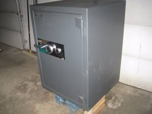 Meilink Gibraltar Safe (Columbia City)