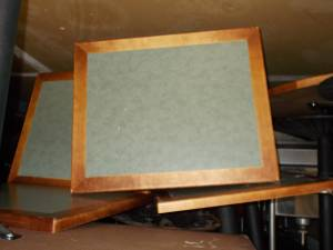 Restaurant Tables & bar top tables (Southwest indy)