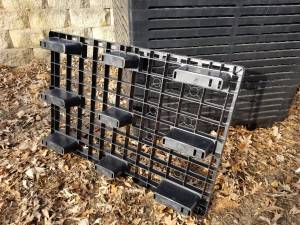 Poly Export Pallets (Mchenry ill)
