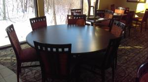 Conference table (Minnetonka)
