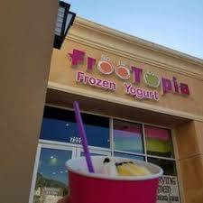SUCCESSFUL FROZEN YOGURT BUSINESS FOR SALE (Sunland/Tujunga)