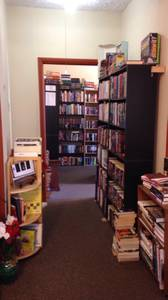 Business for sale- Used Bookstore (Grove City)