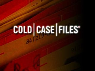 Cold Case Files - nearly complete series on DVD