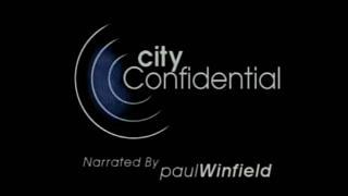 City Confidential DVD collection
