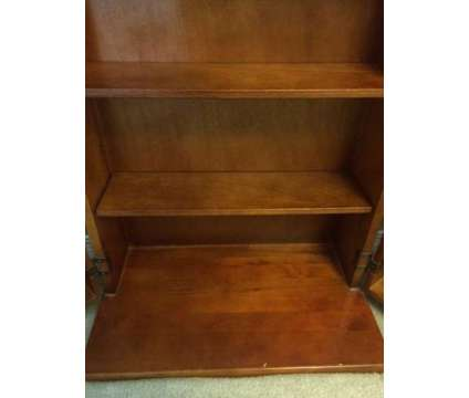 Solid wood DVD cabinets (3 available)