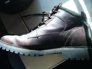 Awesome size 15 Walking Hiking-Work Boots (concord)