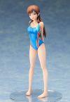 The Idolmaster Cinderella Girls: Minami Nitta (Swimsuit Ver.) 1/12 [Figure] by