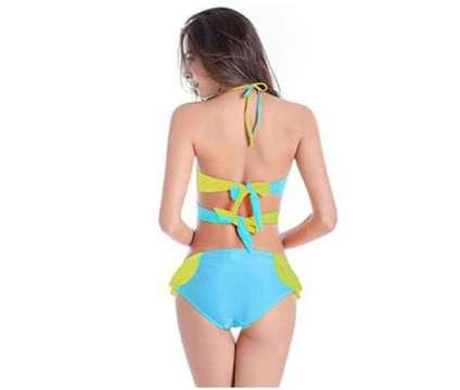 Brand New Push Up Padding Bikini Comes in 3 Colors