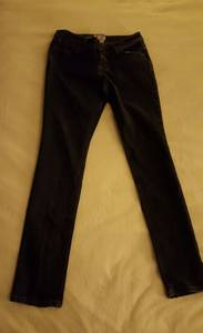 Jeans, Junior Size 9 (King of Prussia)