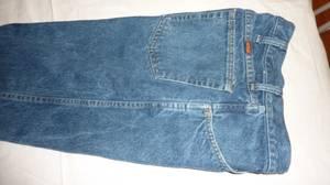 mens RUSTLER jeans 34 waist. several pairs. (columbus)