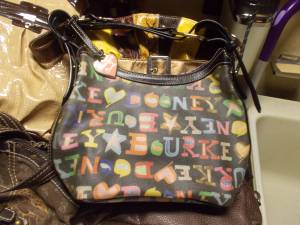 Dooney & Bourke Handbag (South Philly)