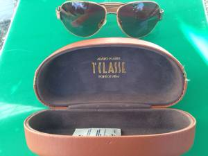 Tilasse sunglasses by Alviero Martini (Bothell)