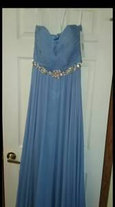 JOVANI PROM DRESS (I -240 Anderson rd)