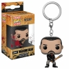 Pocket POP! Keychain Walking Dead: Negan [Accessories] by Funko