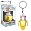 Pocket POP! Keychain Bananya: Bananyako [Accessories] by Funko