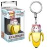 Pocket POP! Keychain Bananya: Bananyako [Accessories] by Funko