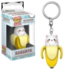 Pocket POP! Keychain Bananya [Accessories] by Funko