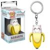 Pocket POP! Keychain Bananya [Accessories] by Funko