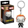 Pocket POP! Keychain Agents of Shield: Ghost Rider [Accessories] by Funko