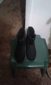 Boots & shoes (Leitchfield)