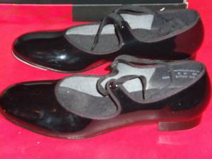 Tap Shoes Capezio (New Rochelle)