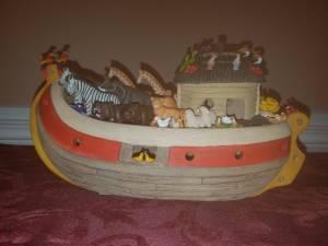 FS: Noah's Ark (Chapel Hill)