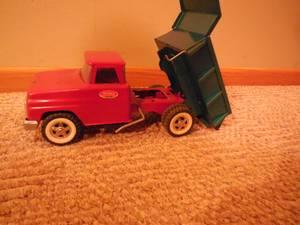 Tonka Dump Truck 1967