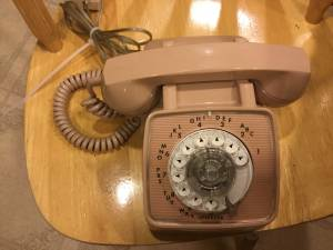 Do You Need To Call Someone From The 70's