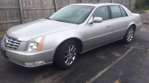 2006 Cadillac DTS (Beloit)
