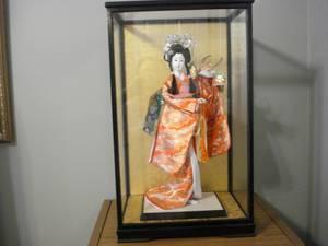 Geisha Doll (Monroe)