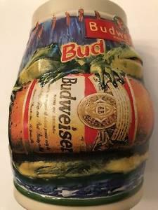Budweiser Frogs Mug