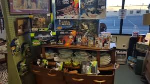 50% off! Massive Sale Star Wars new in box toys (Joplin)