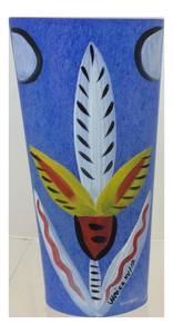 Kosta Boda Vase - NEW (Frisco)
