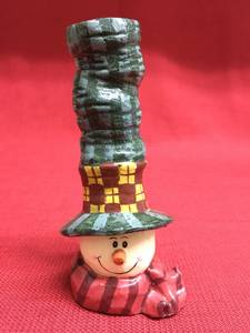 Frosty the Snowman w 6 1/8