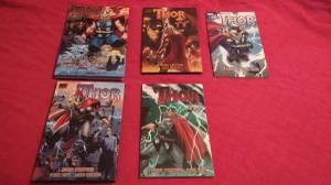 Thor Comics (Roswell)