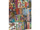 Comic book collection comics (Lincolnton)