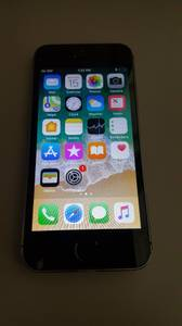 iPhone 5S - 16GB - Unlocked (Germantown)