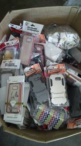 Cell phone cases (Carrollton)