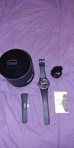 Samsung Galaxy Gear S3 Frontier (West Knoxville)